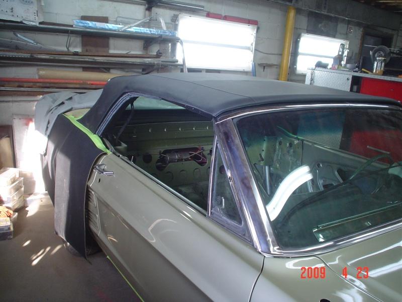Ma Mustang 1967, 200ci Dsc03411