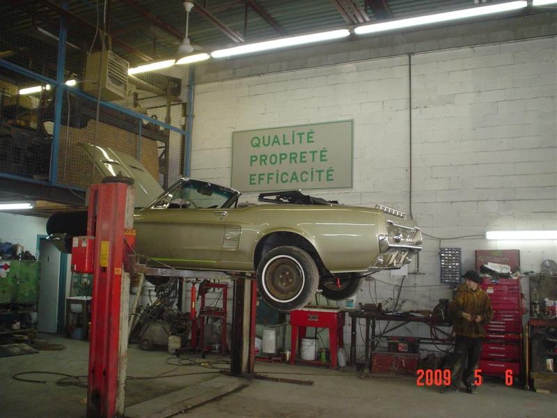 Ma Mustang 1967, 200ci Dsc03610