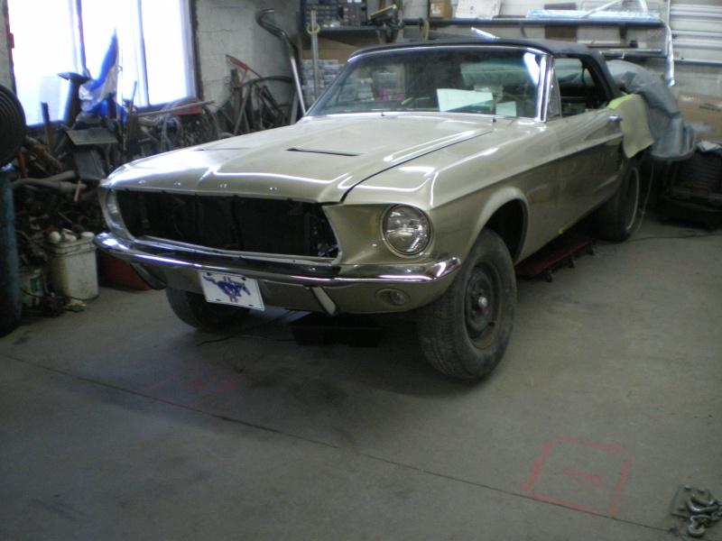 Ma Mustang 1967, 200ci Imgp2410