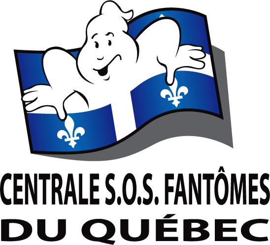 patch Quebec Ghostbusters Logo_c10