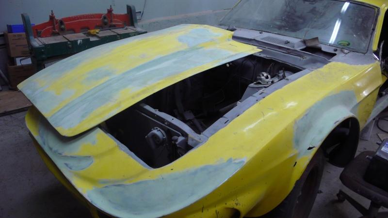 Comment scraper une voiture! (Miron Mustang) - Page 8 P1000510