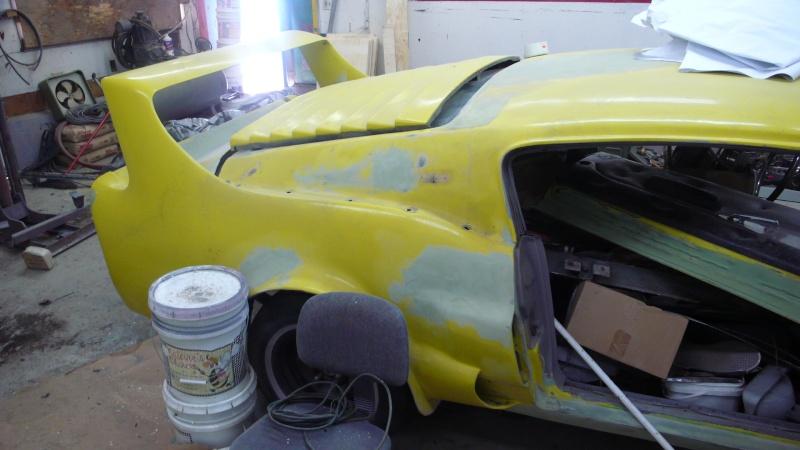 Comment scraper une voiture! (Miron Mustang) - Page 8 P1000512