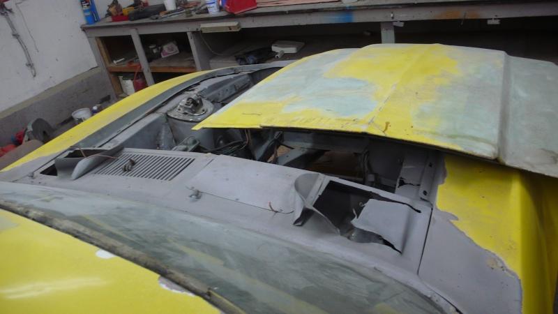 Comment scraper une voiture! (Miron Mustang) - Page 8 P1000513