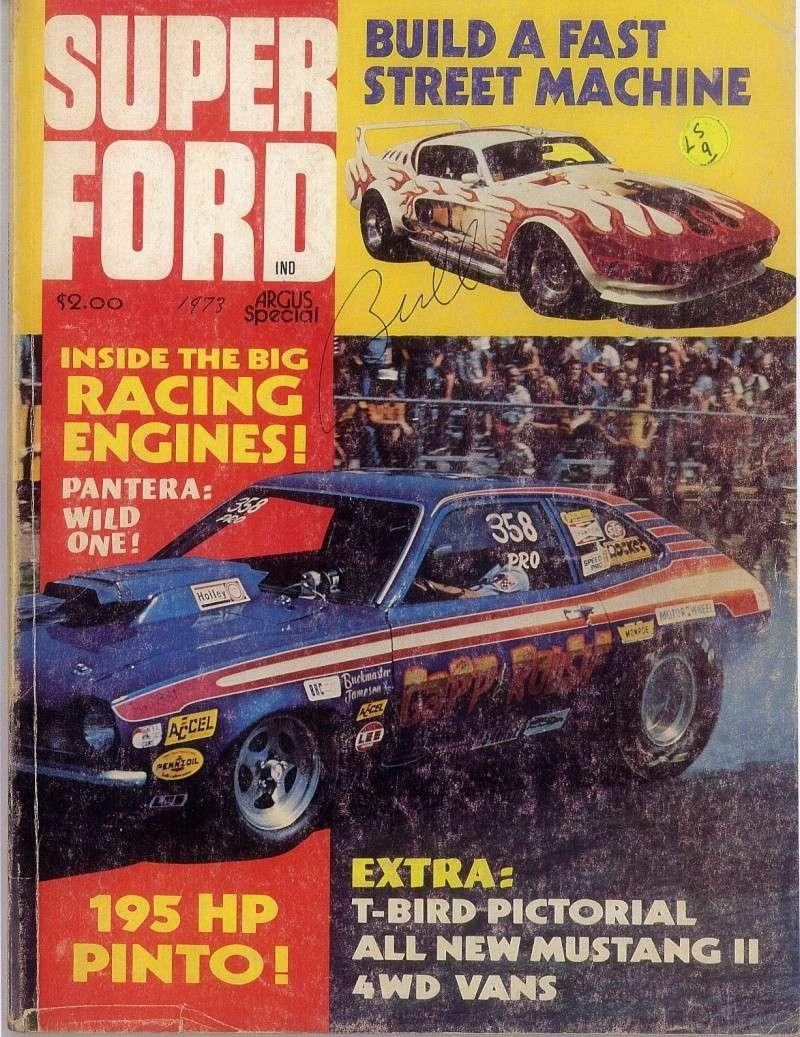 La Mustang 1967 modifié par Xavier Miron de Montréal Super_10