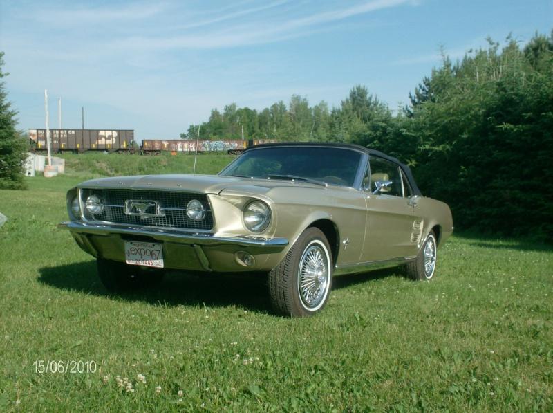Ma Mustang 1967, 200ci Toit_f10