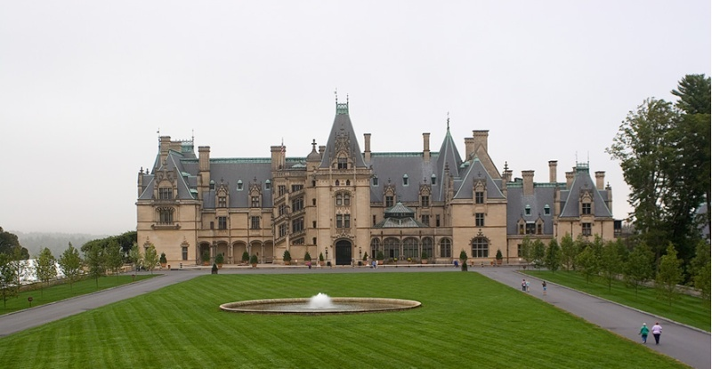 Biltmore House (my house) House10