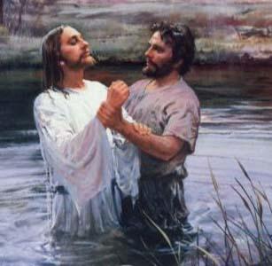 evangélicos - Por quê os evangelicos tem que ser todos batizados? Batism11