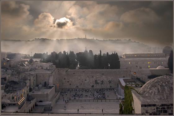 O SIGNIFICADO DOS NOMES: YEHÔSHUA E YESHUA! Muro_d11