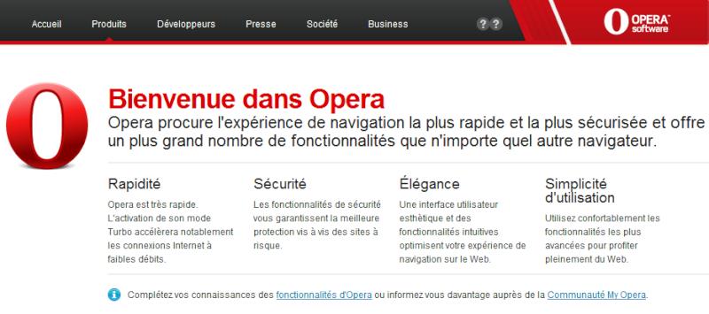 Opera 10.50 Final est sorti! 02-03-11