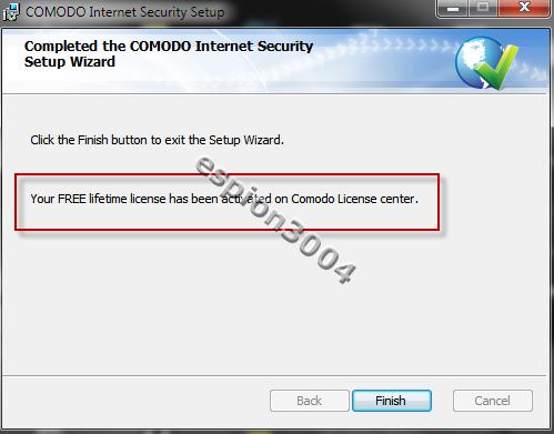 Téléchargez Comodo Internet Security V4 (Bêta et fonctionnel) à installer de suite et gratuitement 06-03-14