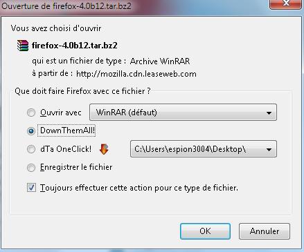 Firefox 4 RC disponible en téléchargement 08-03-11