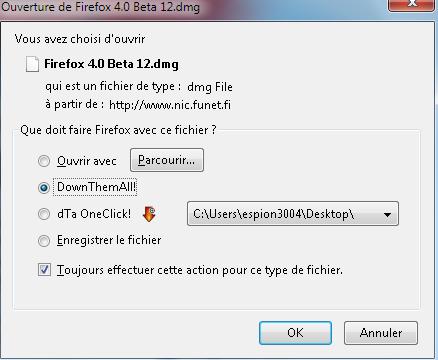 Firefox 4 RC disponible en téléchargement 08-03-12