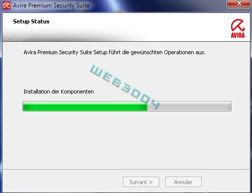 Avira Internet security  v10 gratuit 6 Mois sur le web3004 ! 10-03-15