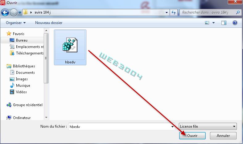 Avira Internet security  v10 gratuit 6 Mois sur le web3004 ! 10-03-21