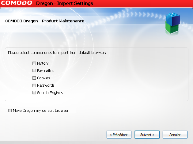 Comodo + Chrome = Comodo Dragon Internet Browser 15-02-10