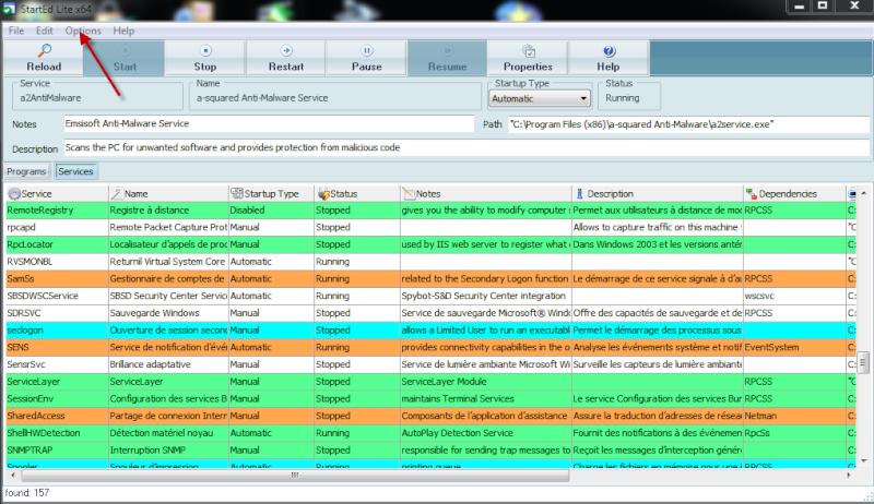 Téléchargez StartEd Lite (Détection de plus de 150 Trojan) 19-05-12
