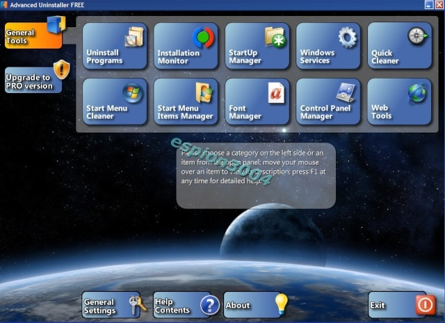 Téléchargez Advanced Uninstaller FREE V10 Advanc10