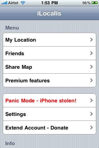 6 façons de pister et récupérer votre iPhone perdu ou volé ! Ilocal10