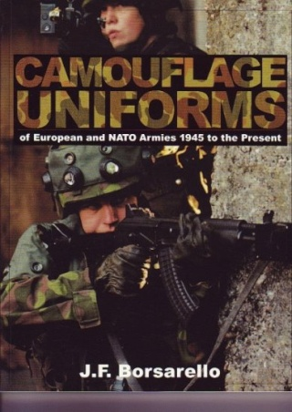 Uniform/gear reference books 035ddd10