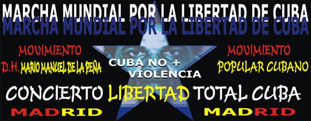 MARCHA MUNDIAL POR LA LIBERTAD DE CUBA 1-a-ma10