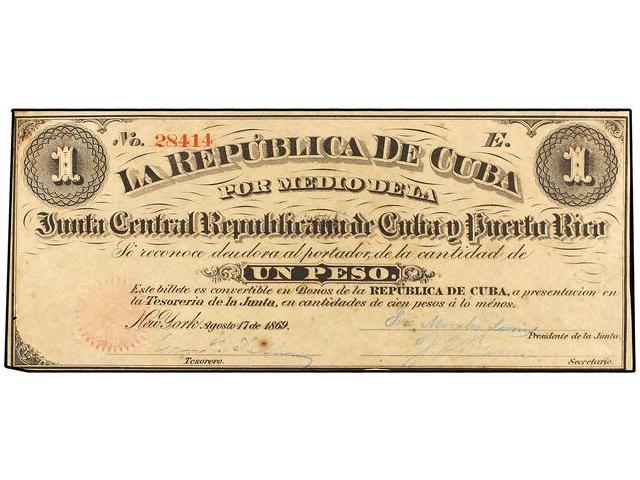 CUBA SUS BILLETES Y MONEDAS 1416g_10