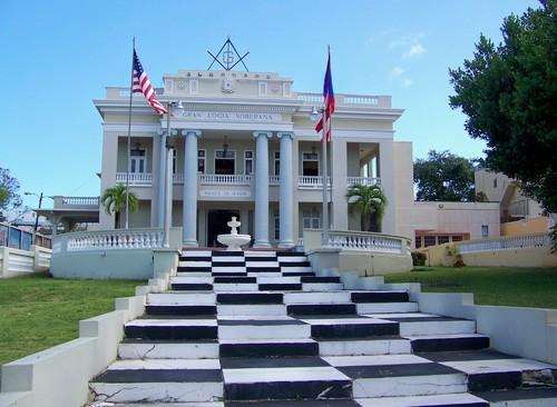 LA MASONERIA EN PUERTO RICO  (EN EDICION) 20661110