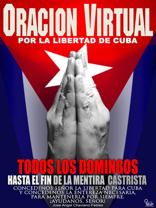 Oracion Virtual por la Libertad de Cuba 31153_10