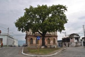 El lugar mas alto de Santiago de Cuba Alto110