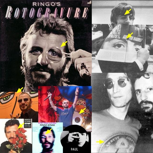 Los Beatles y el Simbolismo  (en constante edicion) Beat11