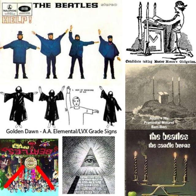 Los Beatles y el Simbolismo  (en constante edicion) Beat110