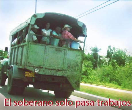 ESTADOS UNIDOS Y EL  NACIONALISMO CUBANO Camion10