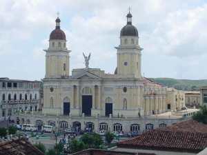 El Museo Arquidiocesano de Santiago de Cuba Cat110