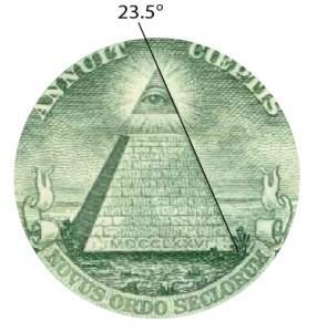 LA SIMBOLOGIA MASONICA DEL DOLLAR   Dollar16
