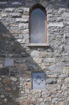 MUSEO MASONICO DE LIMERICK EN IRLANDA Dsc_0310