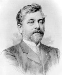 ALEXANDRE GUSTAVE EIFFEL Gustav10