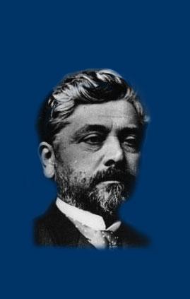 ALEXANDRE GUSTAVE EIFFEL Gustav11