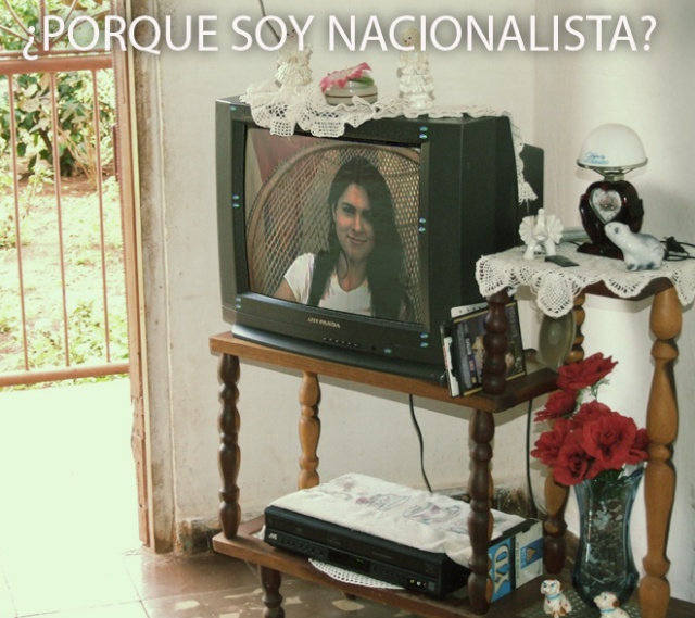ANTROPOLOGOS, MARXISTAS Y BANQUEROS INTERNACIONALES HAN FRACASADO, CUBA SIGUE SIENDO NACION Nacion10
