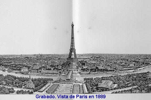 ALEXANDRE GUSTAVE EIFFEL Paris110