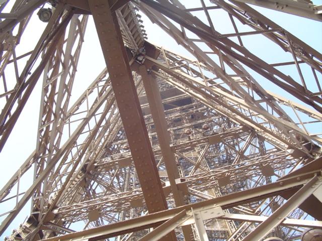 ALEXANDRE GUSTAVE EIFFEL Paris_10