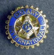 LA MASONERIA Y LOS ROTARIOS Rotary10