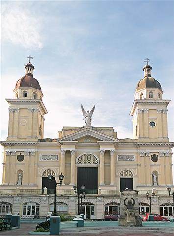 SANTA BASILICA METROPOLITANA CATEDRAL NUESTRA SENORA DE LA ASUNCION Sant_c11