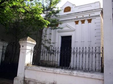LOGIA DE VENADO TUERTO Templo17