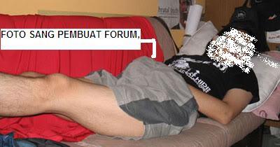 minta bantuan memoderasi forum ini Posisi12