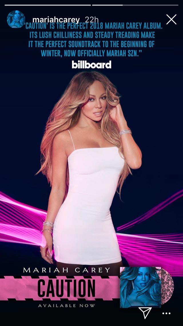 News en vrac - Mariah News - Page 25 13068510