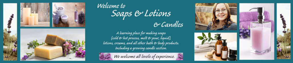 Soaps-n-Lotions