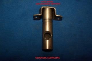 3 Speed Shifter Mechanism Rebuild 000_0411