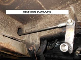 3 Speed Shifter Mechanism Rebuild New_cl10