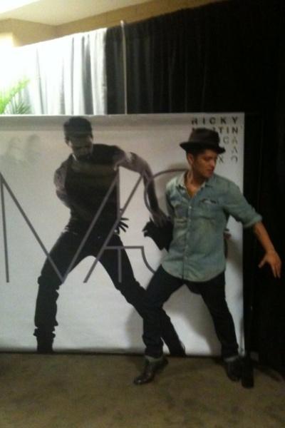 En el concierto de Ricky Martin(Coliseo Puerto Rico    27/03/11 ) Sans_t97
