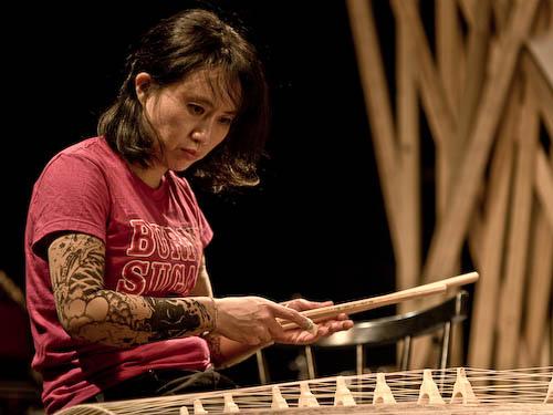 Michiyo Yagi Michiy10