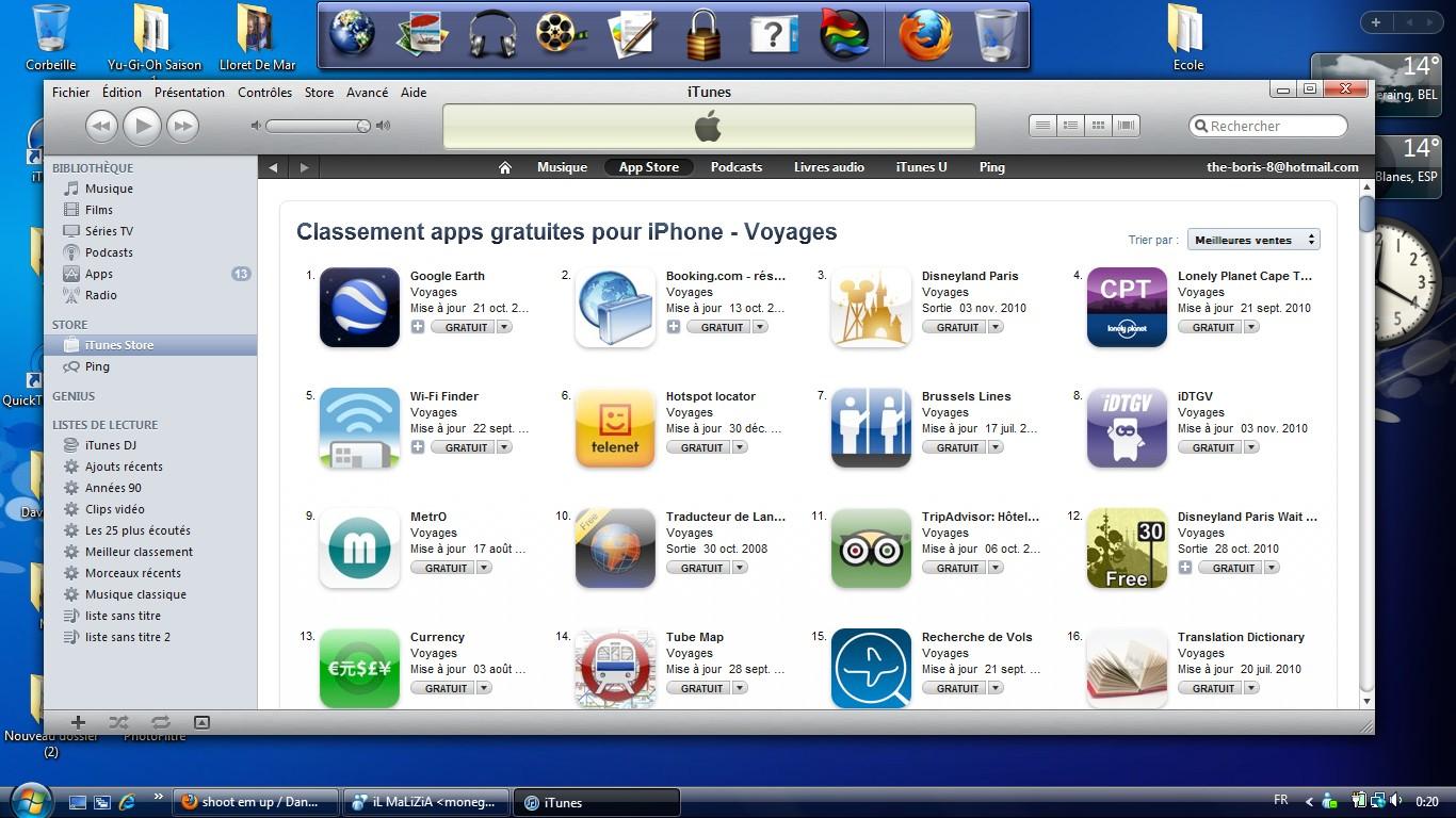 Application Disneyland Paris officielle sur iPhone, Android et iPad - Page 4 Sans_t30